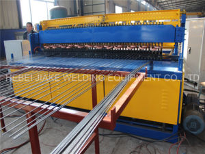 Fabrication Wire Fence Panel Mesh Welding Machine pictures & photos