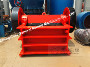 Stone Crushing Machine Jaw Crusher for Limestone pictures & photos