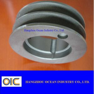 Tapered Shaft Pulley pictures & photos