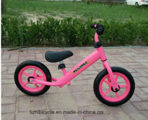 Baby Push Bike Baby Balance Bicycle pictures & photos