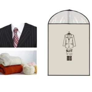 New Design Home Dress Clothes Garment Suit Cover Case pictures & photos