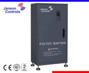 Single Phase 220V/Three Phase 380V Frequency Converter 0.4kw~500kw pictures & photos