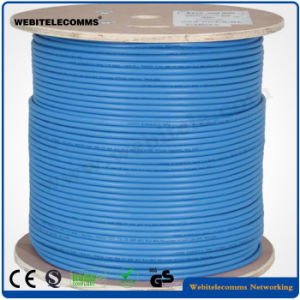 U/UTP Unshielded Cat 6A Twisted Pair Installation Cable pictures & photos