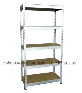 Metal Storage Shelf Metal Rack (8040-150) pictures & photos