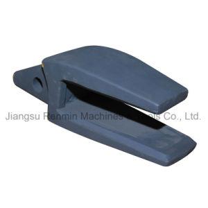 Bucket Tooth Adapter Adaptor Holder for Crane Loader Excavator or Bulldozer (A)