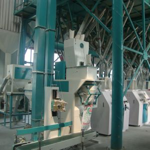 Flour Mill Machine Line (6FTF-300) pictures & photos