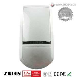 Wireless Home Intruder Alarm Home Security System with LCD & Voice pictures & photos