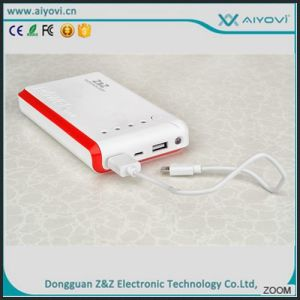 Li-ion Battery Gadget Mobile Power Bank pictures & photos