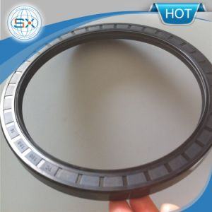 High Wear Resistant G Type Woven Oil Seal pictures & photos