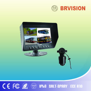 Truck Rear View System with Wing Camera pictures & photos