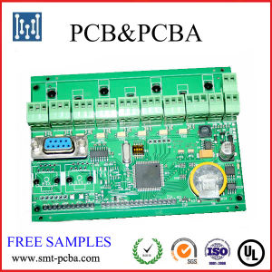 Shenzhen 2 Layer OEM PCB Assembly / PCBA pictures & photos