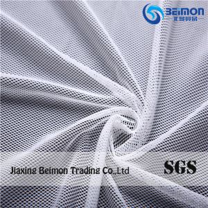 7070 High Quality Diamond Tulle Fabric pictures & photos