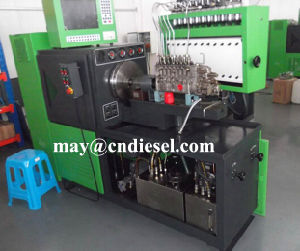 Cr-Nt8 Common Rail Injector Pump 15kw Test Bench pictures & photos