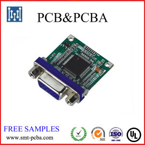 CCTV Camera Double Sided PCB pictures & photos