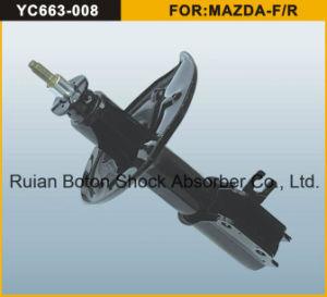 Shock Absorber for Mazda (Br7034700e) , Shock Absorber-663-008