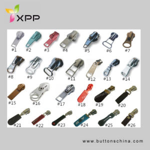 Zipper Accessories Top Stopper Bottom Stopper pictures & photos