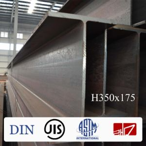 GB 30#Ab Hot Rolled Steel I Beam pictures & photos
