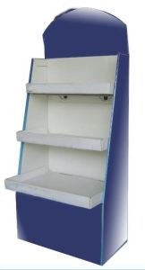 Display Box \ Display Stand \ Cardboard Box \ Display Cabinet