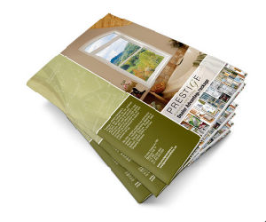 Booklet Printing /Brochure/Catalogue Printing (jhy-234) pictures & photos
