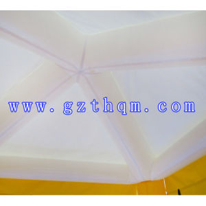 Inflatable Cube Tent/Inflatable Bar Tent/Inflatable Light Tent pictures & photos