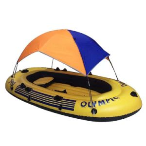 High Quality Inflatable Boat Tent pictures & photos