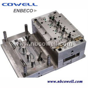 Plastic Injection Mould for Processing Line