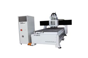 Screw Machine, Molding and Cutting CNC Machine pictures & photos