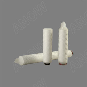 5micron PP Pleated Filter Cartridge for Slicone Oil pictures & photos