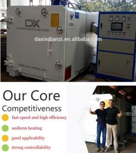 Dx-10.0III-Dx Factory Sell Automatic Teak Wood Dryer, Wood Drying Chamber pictures & photos