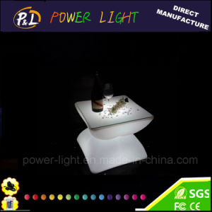 Modern Outdoor Lit Glowing Party Event LED Bar Furniture pictures & photos