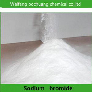 Manufacturer High Quality Sodium Bromide