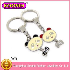 Panda Shaped Car Keychain / Fun and Creative Gifts Keyring pictures & photos