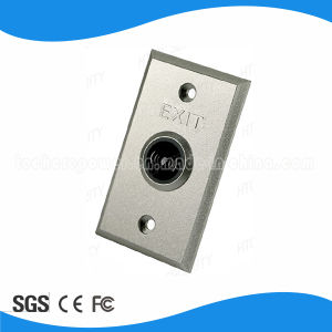 New Design Rectangle Infrared Sensor Exit Button pictures & photos