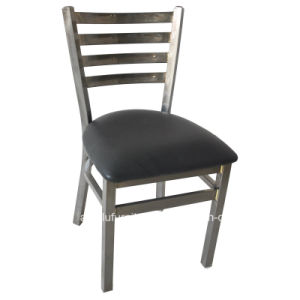Hot Sell Modern Outdoor Dining Chair Garden Furniture (ALL-77ccl)