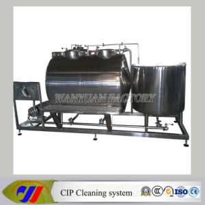 Most Practical Automatic Cip Cleaning System pictures & photos