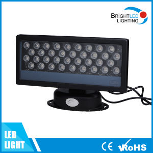 24W/36W RGB DMX512 Outdoor Light High Power LED Wall Washer pictures & photos