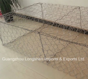 Hot Sales Galvanized Gabion Box