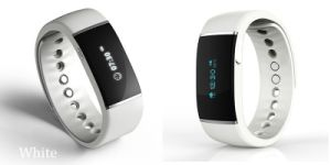 S55 Smart Bracelet IP67 Waterproof Bluetooth 4.0 Pedometer Band Health Smart Wristband for Android Ios