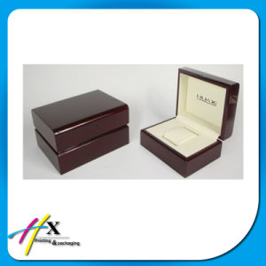 Wholesale Mens Wooden Watch Gift Box pictures & photos