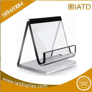 Wholesale Custom Clear Acrylic Mobile Phone Counter Display pictures & photos