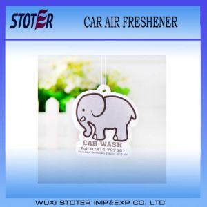 Custom Design Paper Car Air Freshener pictures & photos