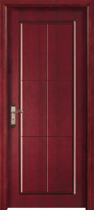 Latest Design Composite Wood Door (CL-2036) pictures & photos