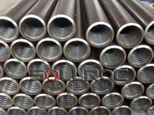 Wire Line Drill Rods, Drill Pipes Aq, Bq, Nq, Hq Serise pictures & photos