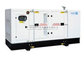 Kusing Pgk31200 Silent Water-Cooling Diesel Generator pictures & photos