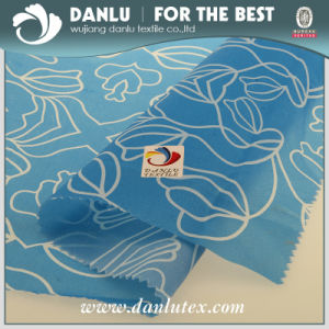 PU Coated Nylon Taffeta Fabric pictures & photos
