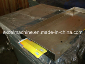 Hydraulic Book Block Pressing Machine (YYP-480) pictures & photos