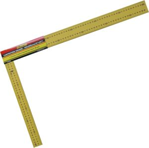 "16""*24"" Professional Steel Angle Square Try Square Carpenter′s Square pictures & photos"