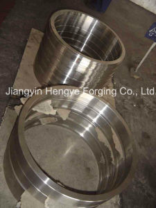 Hot Forged Nickel Base Alloy Ring of Material B564 N04400 pictures & photos