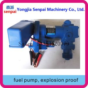 Dyb50/75-DC12b Electric Transfer Pump, Explosion Proof pictures & photos