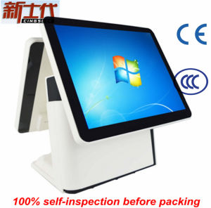 4680wd Touch Screen Cash Register with Cash Drawer for Restaurant